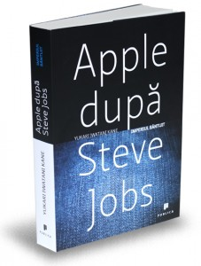 apple dupa Steve Jobs_editura publica