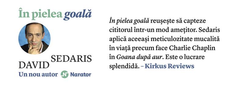 Sedaris_testimonial Kirkus