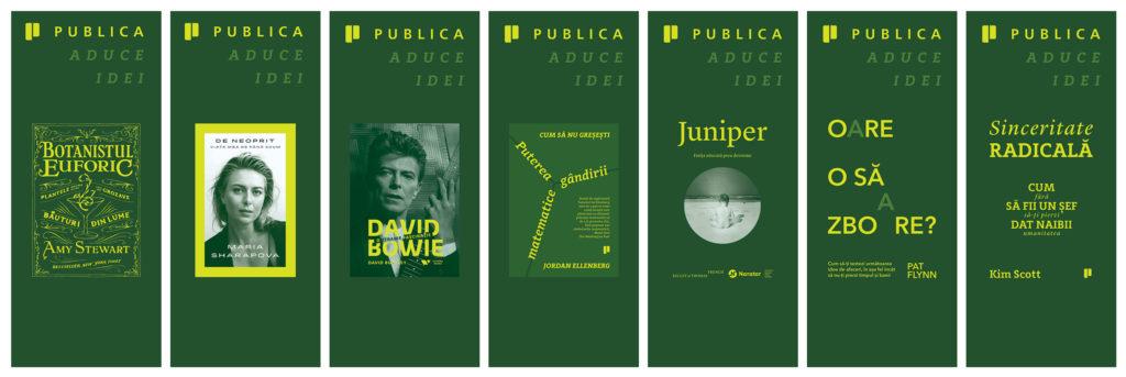 editura publica, gaudeamus 2017