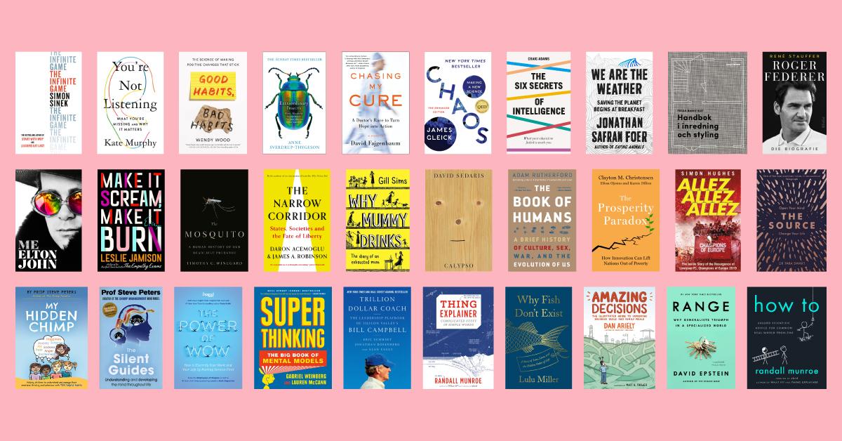 Ce cărți pregătim pentru prima jumătate a anului 2020