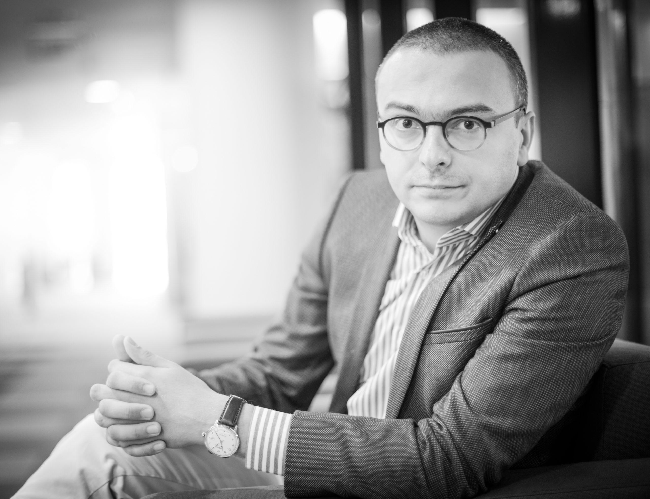 Iancu Guda: despre noua carte