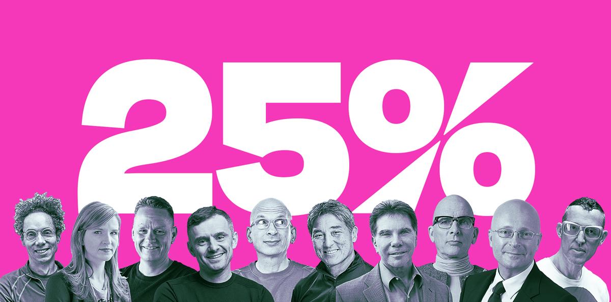 25% discount la cărțile autorilor Publica invitați la conferința Brand Minds